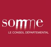 Logo conseil departemental de la Somme